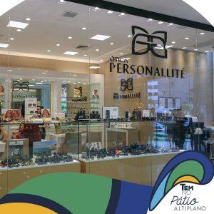 3eb2fb892785f Ótica Personallité – Pátio Altiplano Shopping